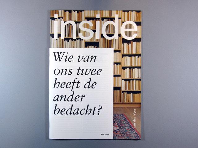 inside #1