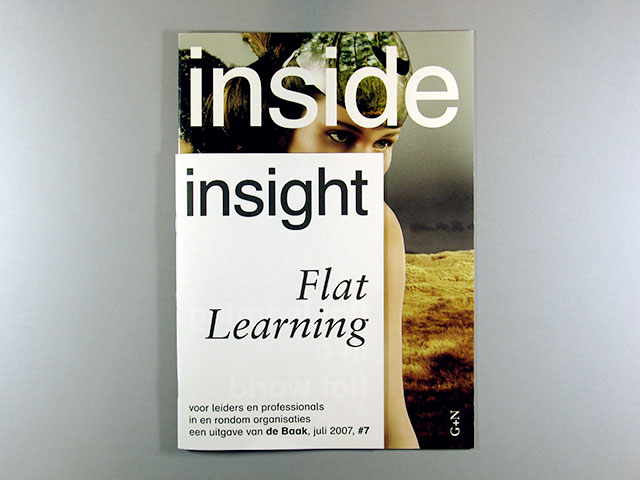 inside insight #7 with g+n