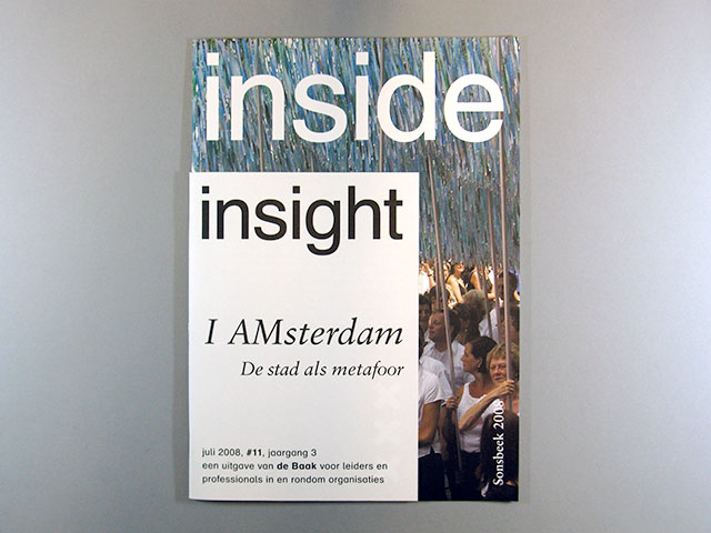 inside insight #11 with sonsbeek, arnhem procession