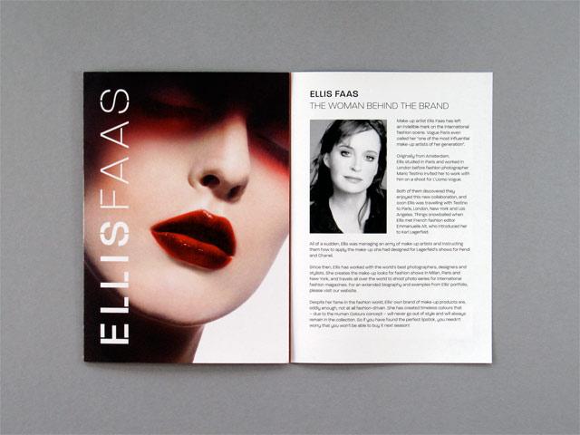 Ellis Faas folder