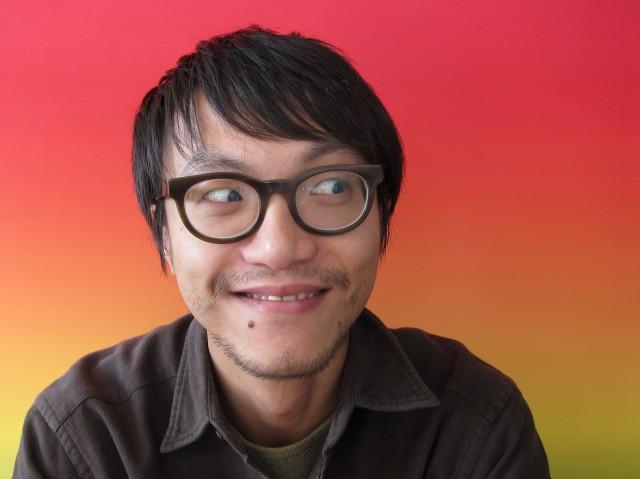 Ralph Wu