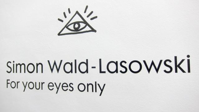 simon wald-lasowski, for your eyes only