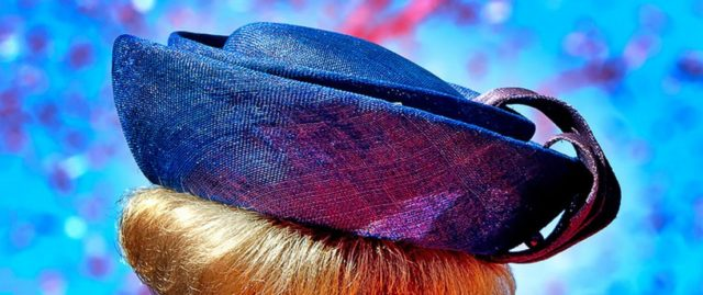 Chapeaux! de hoeden van Koningin Beatrix